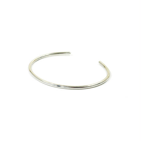 "【NEW】UNKNOWN. U214 ""NORM "" 2.5mm BANGLE"