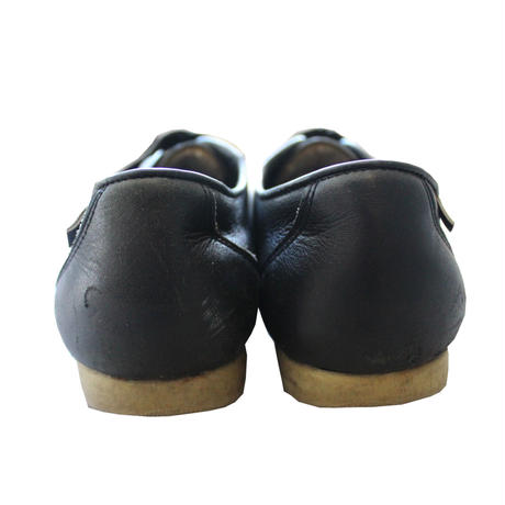 【VINTAGE】NIKE 80's  LEATHER  BALLET SHOES