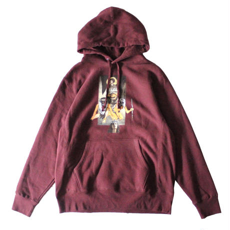 【NEW】FUCKING AWESOME CHLOE 2  HOODIE