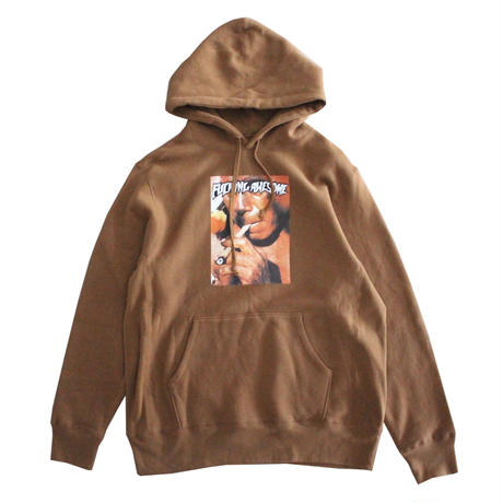 【NEW】FUCKING AWESOME LOCALS HOODIE