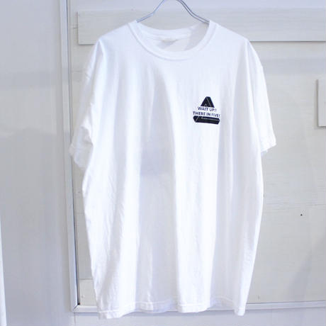 【NEW】HOT 'n QUICK LOGO TEE