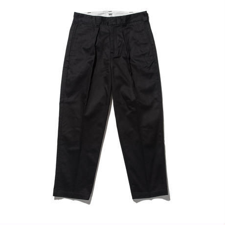 【NEW】RUSUBO 478 CHINO TUCK PANTS