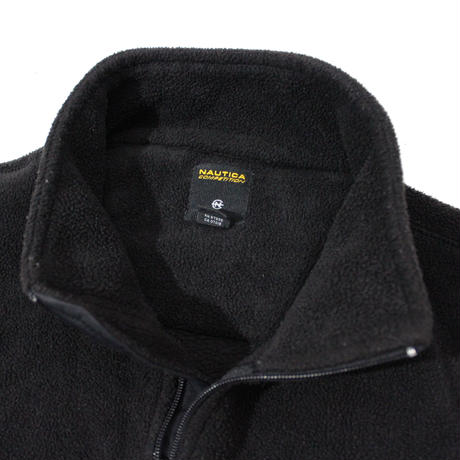 【USED】NAUTICA MADE IN USA FLEECE