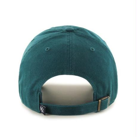 【NEW】47 Brand Yankees '47 CLEAN UP Pacific Green