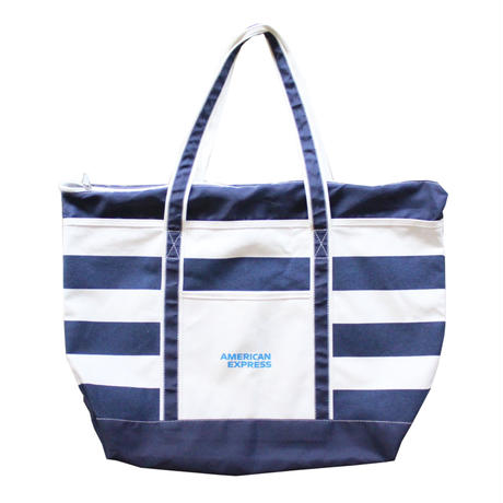 【USED】AMERICAN EXPRESS TOTE BAG