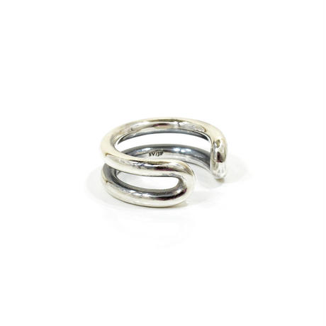 "【NEW】UNKNOWN. U025 "" MORTISE "" M RING"