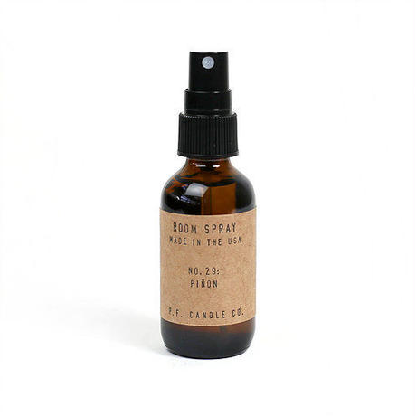 【NEW】P.F.CANDLE ROOM SPRAY PINON