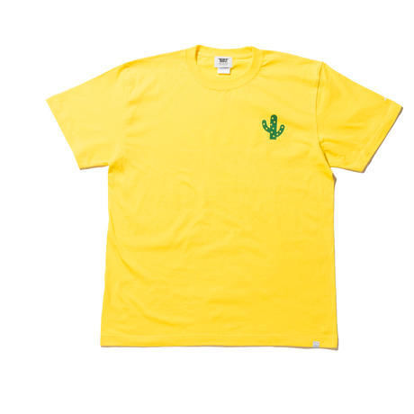 【NEW】RUTSUBO MEXICAN S/S TEE