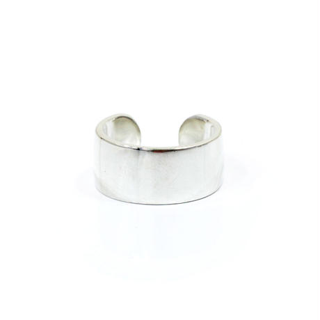 "【NEW】UNKNOWN. U007 "" FLAT "" M RING"