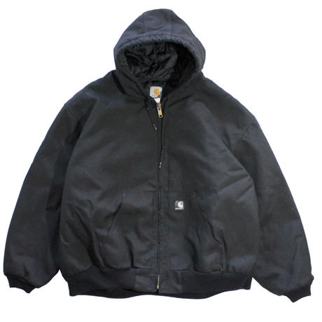 【USED】CARHARTT  SUPER BIG DUCK ACTIVE JACKET