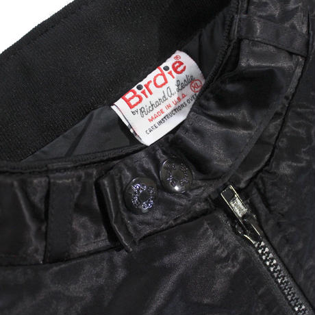 【USED】BIRDIE MADE IN USA BLOUSON