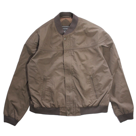 【USED】DAVID TAYLOR CUP SHOULDER DERBY JACKET