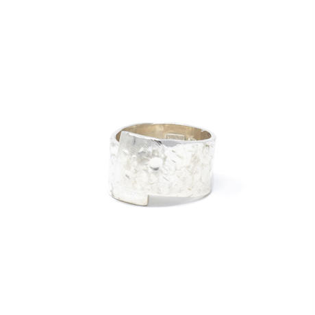 "【NEW】UNKNOWN. U048 "" ABSTRACT2 "" RING"