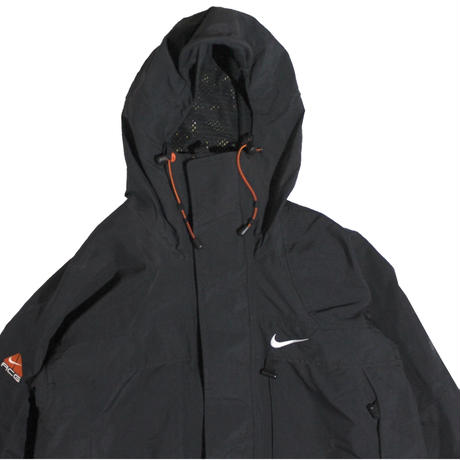 【USED】NIKE ACG ALL CONDITIONS GEAR MOUNTAIN JACKET