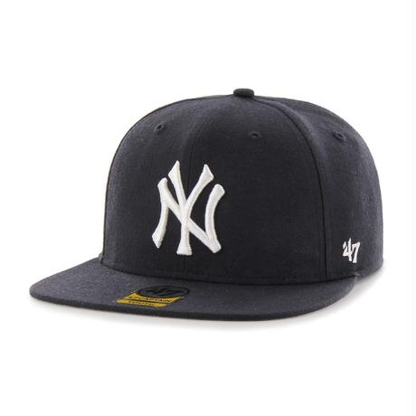 【NEW】KIDS 47 Brand Yankees Lil Shot '47 CAPTAIN
