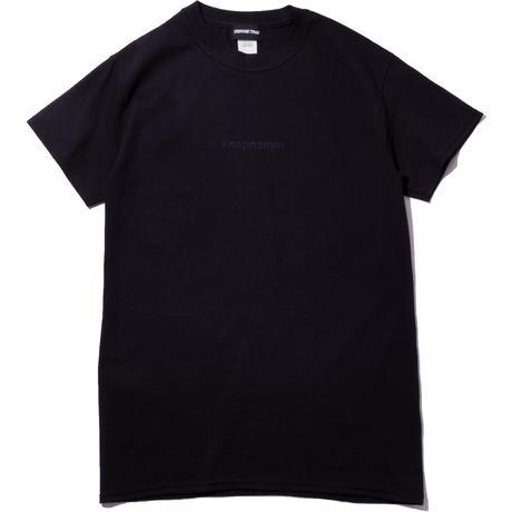Carpaintr - Orient S/S Tee Black