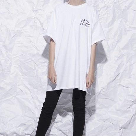 [TREKKIE TRAX × THE TEST] USA TOUR PHOTO S/S Tシャツ [WHITE]
