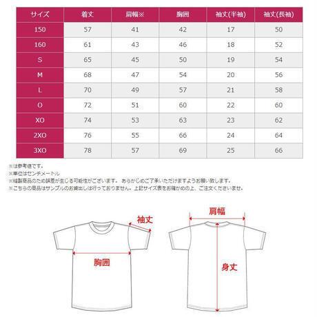 近畿クラブスフィーダ オフィシャルTシャツ