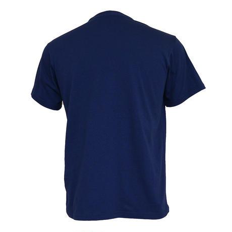 TRES TOP TEAM 2019SS コットンTシャツ(TRES/ネイビー)