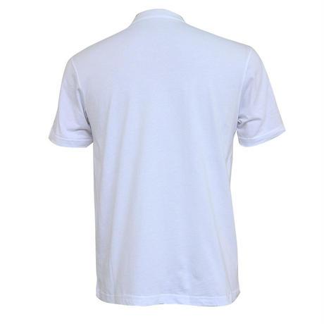 TRES TOP TEAM 2019SS コットンTシャツ(TRES/ホワイト)