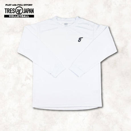 Front&back logo T-shirt(WHITE)