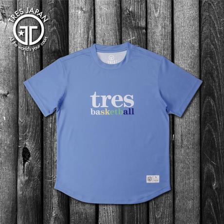 【TMC】Classic Logo T-shirts(Blue)