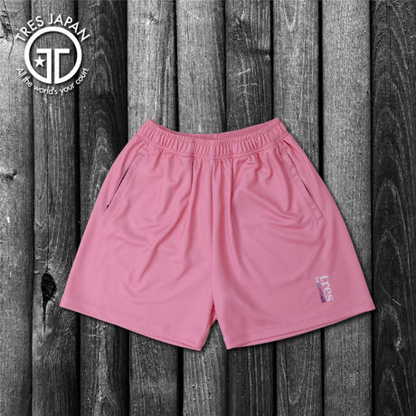 【TMC】PKT Classic Shorts(Pink)