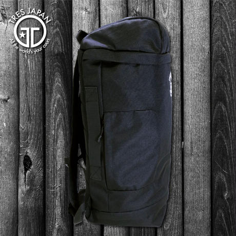 【TMC】TRES Backpack(black)