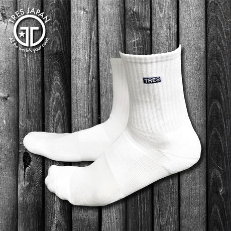 【TMC】BASKET SOCKS  1POINT(Navy)