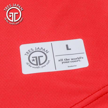 【TMC】Classic Logo T-shirts(Red)