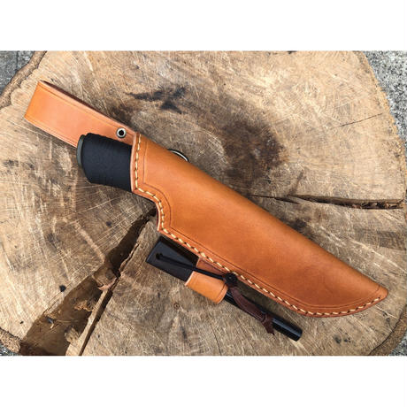 Bushcraft Sheath 2nd