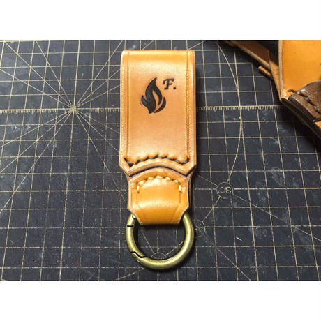 Leather Belt Lanyard  2nd