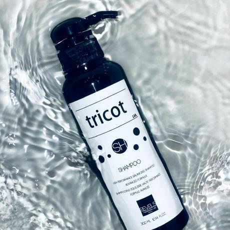 tricot  生ミネラルシャンプー 300ml