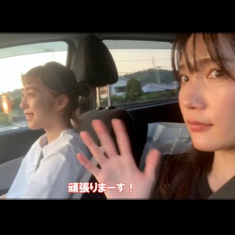舞台裏Log #3【2020.9.20 愛媛日産】