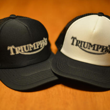 TRIUMPH'S CAP