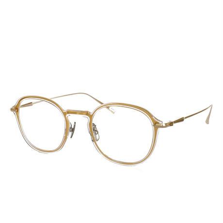 ユウイチ トヤマ[U-095  Logan]Optical Frame