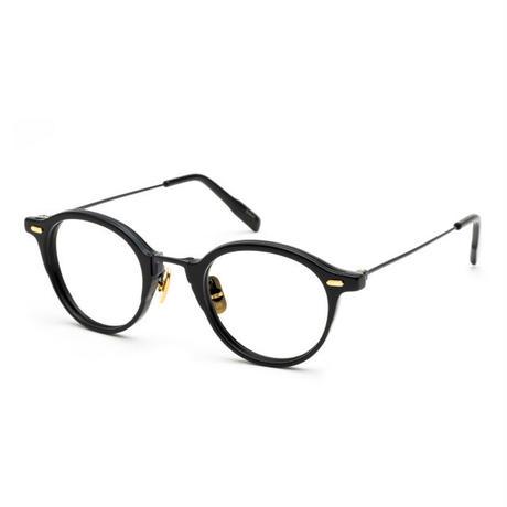 OG × OLIVER GOLDSMITH:オージーバイオリバーゴールドスミス《Baker  Col.103》眼鏡 フレーム