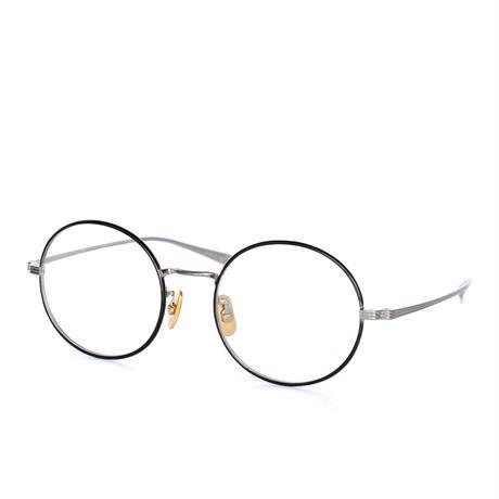 オージー バイ オリバー ゴールドスミス [Knitter 51]Optical Frame