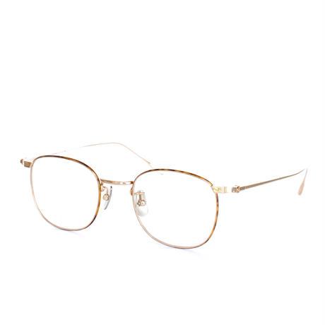 ユウイチ トヤマ[UF0-058 Nolan]Optical Frame