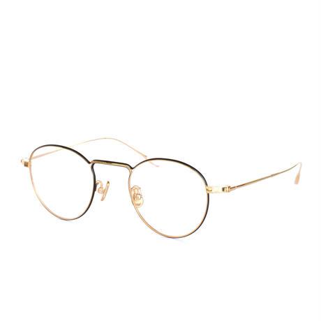 ユウイチ トヤマ[U-066  Marcel]Optical Frame