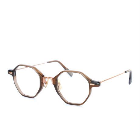 オージー バイ オリバー ゴールドスミス [NOVELIST]Optical Frame