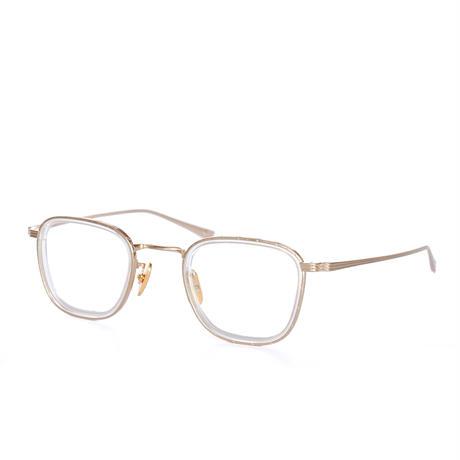 オージー バイ オリバー ゴールドスミス [Gardener-2]Optical Frame