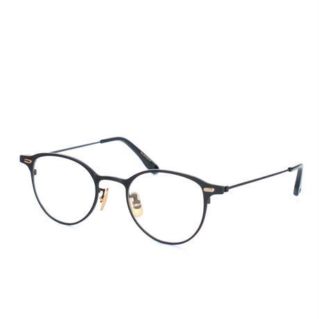 オージー バイ オリバー ゴールドスミス [Re.RIPON 47]Optical Frame