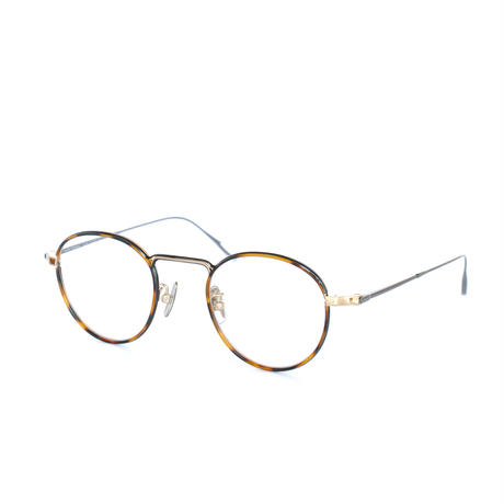 ユウイチ トヤマ[U-066W W.Marcel]Optical Frame