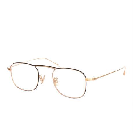 ユウイチ トヤマ[U-068  Walter]Optical Frame