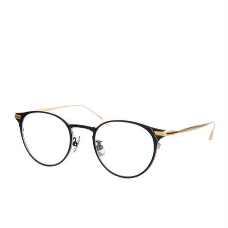 ユウイチ トヤマ[UF0-061 Daniel]Optical Frame