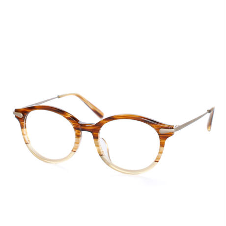 エナロイド[Little No.03]Optical Frame