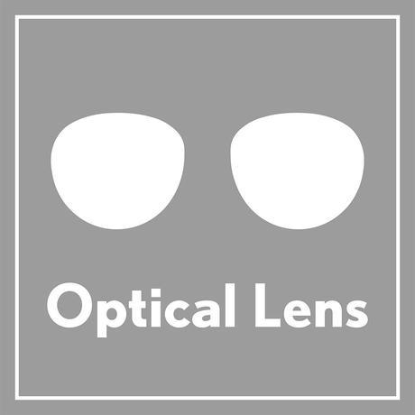眼鏡レンズ パソコン用《度なし・ブルーライトカット 二枚一組》
