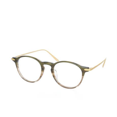EnaLloid:エナロイド 《Carlito col.116》眼鏡 フレーム