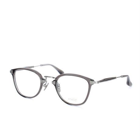 アヤメ[KLAMP W]Optical Frame